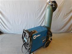 Miller Millermatic 252 Wire Feed Welder