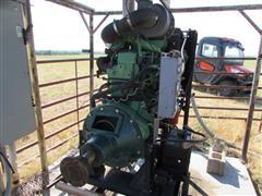 John Deere 4045TF150 Power Unit
