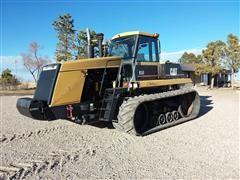 1997 Caterpillar 85D Track Tractor
