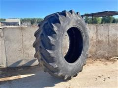 Michelin MachXBib 710/70R42 Radial Tire