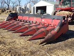 "Case IH 1083 8R30"" Corn Head"