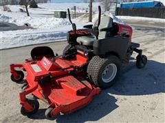 2007 Gravely OutFront Pro-Master Zero-Turn Lawn Mower