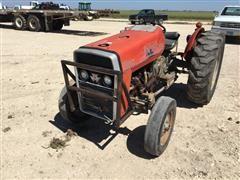 1980 Massy Ferguson 230 2WD Tractor