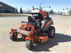 2018 Husqvarna V548 Stand On Lawn Mower