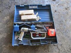 Baler Splice Kit