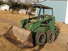 Owatonna Mustang 1700 Skid Steer