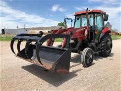 2003 Case IH JX55 Tractor