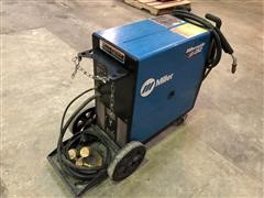 Miller 252 Wire Feed Welder