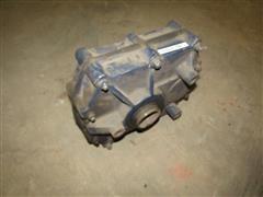 Neco U-Trough Gear Box