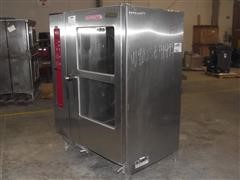 Blodgett COS-20E Combination Oven/Steamer