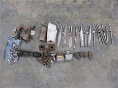 John Deere 2510H Repair Parts