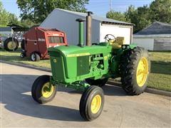 John Deere 4320 2WD Tractor