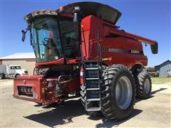 2013 Case IH 7130 Axial Flow Combine