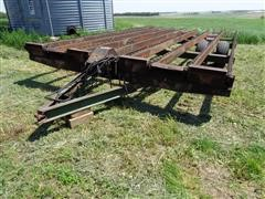 Lahman 25' 8 Beam Stack Mover