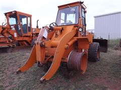 Dresser 515B Wheel Loader For Parts