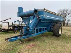 Kinze 840 AW Grain Cart