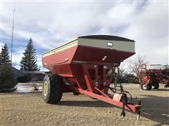 2008 Killbros 1195 Grain Cart