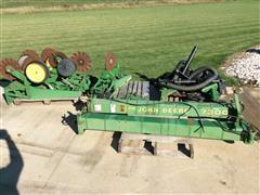 John Deere 7300 Planter Parts