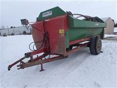 2012 Farm Aid 430 Feeder Wagon