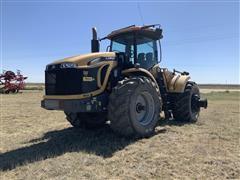 2014 Challenger MT975C 4WD Tractor