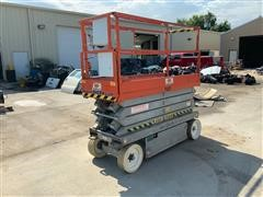 2008 SkyJack SJ3226 DC Electric Scissor Lift