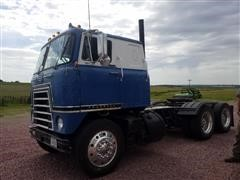1971 International COF4070A T/A Truck Tractor