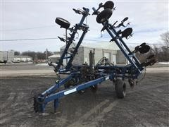 Blu-Jet 15-Knife Anhydrous Applicator