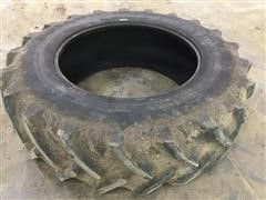 Goodyear Super Traction 20.8R42 Radial Combine Tire