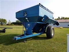 Kinze Conveyor 450C Grain Cart