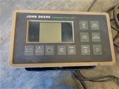 John Deere Computer Trak 250 Precision Planter Monitor