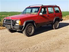 1993 Jeep Cherokee Sport 4x4 SUV