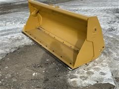 2017 Caterpillar GP-MP 2-Way Cutting Bucket