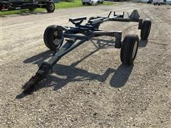 Duo Lift Anhydrous Running Gear