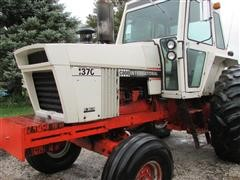 1978 Case IH 1370 Tractor