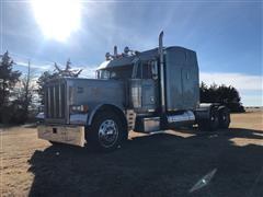 1999 Peterbilt 379 T/A Truck Tractor