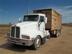 1994 Kenworth T600 Silage Truck