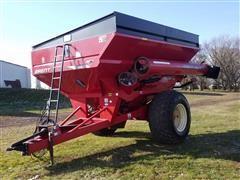 2005 Brent 780 Grain Cart