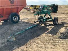 Houle 92-525 Manure Pump