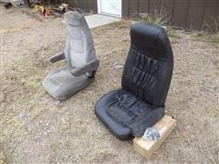 Bostrom Semi Truck Seats