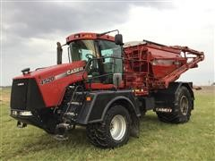 2010 Case IH Titan Flex Air 4520 Dry Spreader