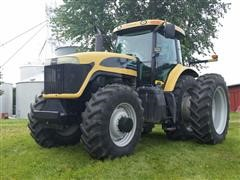2005 Challenger MT635B MFWD Tractor