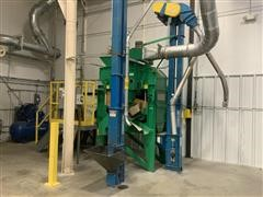 Westrup GS-600 Seed Cleaner