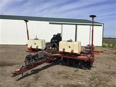 Case 1200 6R30 Planter