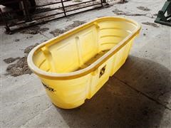 "Sioux 68"" X 24"" X 24"" Water Tank"