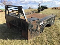 Pronghorn Flatbed