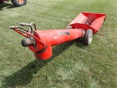 "WheatHeart 10""X10' Incline Auger"