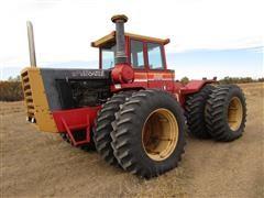1984 Versatile 895 Series III 4WD Tractor