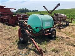 EZ Boy Pull-Type Sprayer