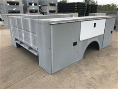 2016 Omaha Standard-Palfinger 108D54V Utility Truck Body