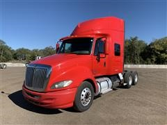 2011 International ProStar+ Eagle T/A Truck Tractor